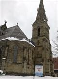 Image for Christ Church - Binghamton, NY