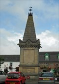 Image for Lovat Scouts Boer War Memorial - Beauly, Scotland