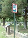 Image for Cross Creek Cemetery, Fayetteville, North Carolina