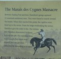 Image for The Marais des Cygnes Massacre -- Marais des Cygnes SHS, Linn Co. KS