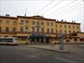 Image for Train Station - Jihlava, Czech Republic