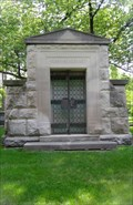 Image for Henry S. Everhart Mausoleum  -  Chicago, IL