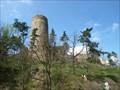 Image for Ruins of castle Žebrák - Tocník, CZ