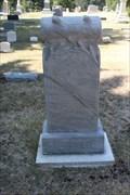 Image for Arthur L. Foulger - Salt Lake City Cemetery - Salt Lake City, UT