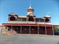 Image for Queensland National Hotel Observation Post - Mount Morgan, QLD