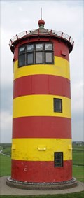 Image for Pilsumer Leuchtturm