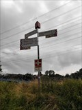 Image for 80 -Essen - DE - Knotenpunktnetz Rad Revier Ruhr