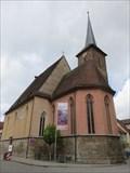Image for Spitalkirche in Bad Windsheim, Bayern