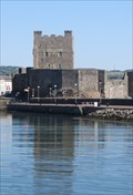 Image for Carrickfergus Castle - County Antrim, Northern Ireland