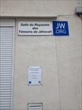 Image for Temoins de Jehovah à Amboise (France, Centre Val de Loire)