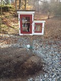 Image for Sheldon Dunes Drive Little Free Library #54616 - West Olive, Michigan