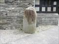 Image for Maen Twrog Pillar Stone, Maentwrog, Gwynedd, Wales.
