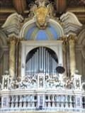 Image for Organ - San Bartolomeo all'Isola - Roma, Italy