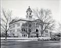 Image for Missoula County Courthouse 1955 - Missoula, Montana