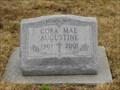 Image for 100 - Cora Mae Augustine - Fairbury, IL