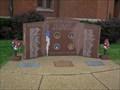 Image for Madison County Veterans Memorial - Frederickstown, Missouri
