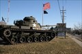 Image for M60 Patton Tank -- Westland, MI., USA
