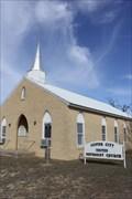 Image for Center City United Methodist Church -- Center City TX