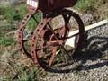 Image for Wagon Wheels - Hallsville, NSW, Australia