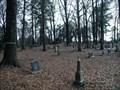 Image for Greater Leavy Cemetery - Fulton Industrial Blvd. - Atlanta, GA