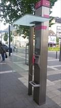 Image for Telekom WLAN HOT SPOT - Neuwied - RLP - Germany