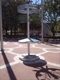 Image for Palo Alto City Hall Sister Cities -  Palo Alto, CA