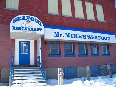 Mr fish photos for Mr fish seafood restaurant