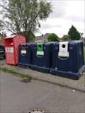 Image for Recycling Behälter in Vanikum-Rommerskirchen, NRW [GER]