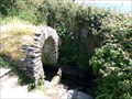 Image for St Nons - Holy Well - St Davids, Wales, Great Britain.