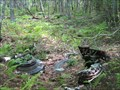 Image for RF-4C Phantom Jet Crash on Holston Mountain, TN
