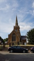 Image for All Saints' Church - Somerby, Leicestershire