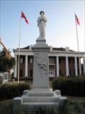 Image for Confederate Memorial - Hot Springs, Arkansas