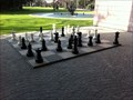 Image for Giant Chess at Tinguely Museum - Basel, Switzerland