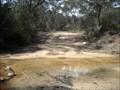 Image for Bridgeless water crossing, Meryla State Forest, Meryla, NSW