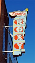 Image for Roxy Theatre - Coleman, AB