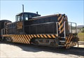 Image for San Diego & Arizona Diesel Locomotive #7285