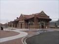 Image for Santa Fe Railway Manzanola Depot - Manzanola, CO