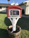 Image for LFL 76035 - Buena Park, CA