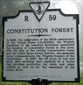 Image for Constitution Forest