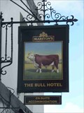 Image for The Bull Hotel, Bull Ring, Ludlow, Shropshire, England