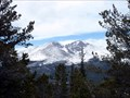 Image for Longs Peak Trail
