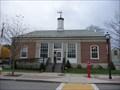 Image for US Post Office--Whitinsville Main - Northbridge MA