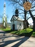 Image for No. 1209, Rozhledna Dubecko, CZ