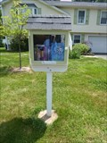 Image for Little Free Library #73330 - Feeding Hills, MA