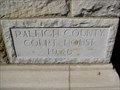 Image for 1936 - Raleigh County Courthouse - Beckley, West Virginia