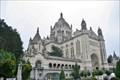 Image for Basilique Sainte-Thèrese - Lisieux, France