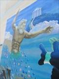 Image for Triton and Mermaid - Castroville, CA.