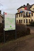 Image for 75 - Bahnhof Kottenforst - DE - Knotenpunktnetz RadRegionRheinland