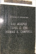 Image for Korean War Memorial - Carter County Monument - Van Buren, MO