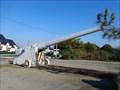 Image for Canon sur rail de Batz sur mer